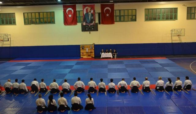 Nebi Vural Ankara Seminar 2018