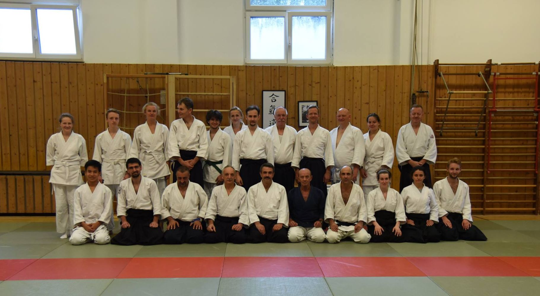 Nebi Vural Frankfurt Seminar 2018