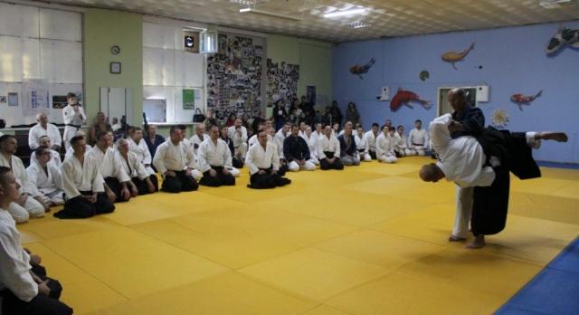 Nebi Vural Kherson Seminar 2018