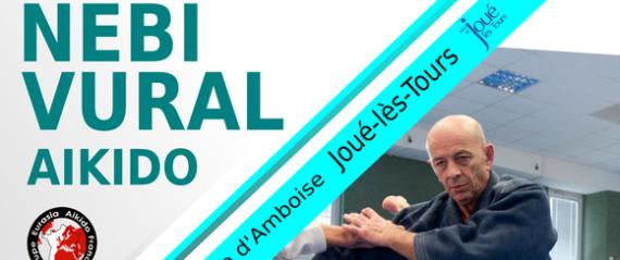 Nebi Vural Tours Seminar 2019