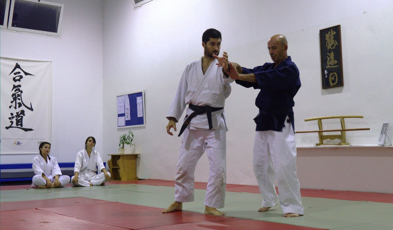 Nebi Vural Tunis Seminar 2018