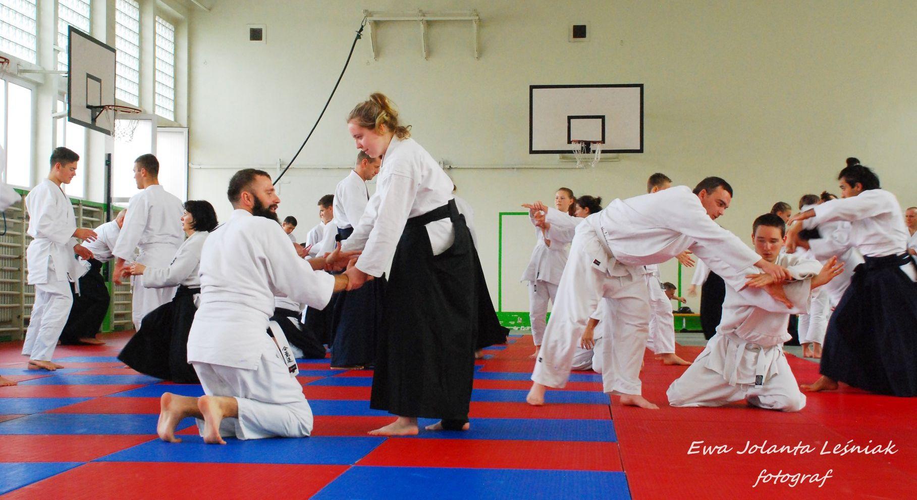 Nebi Vural Zielona Gora Seminar 2018