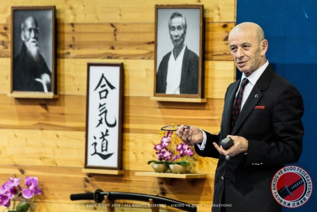 2018 Nebi Vural Ankara Seminar