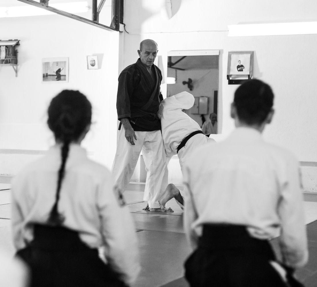 Nebi Vural Marseille Seminar 2019
