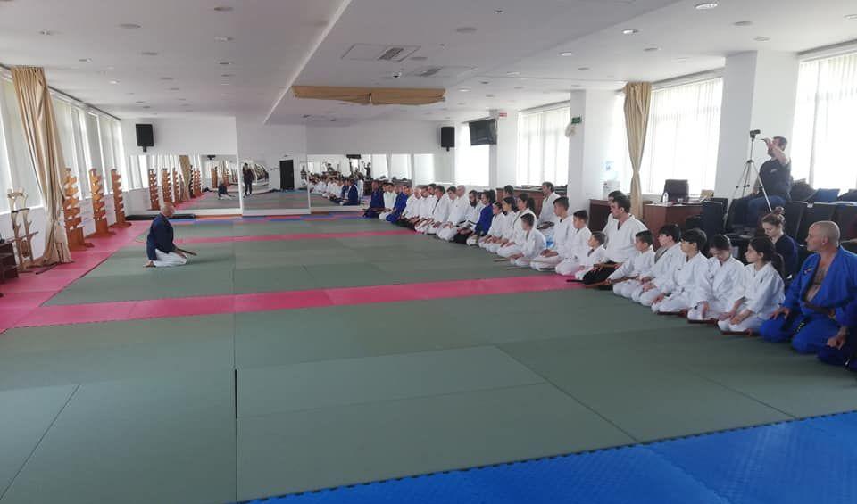 Nebi Vural Ruse Seminar 2019