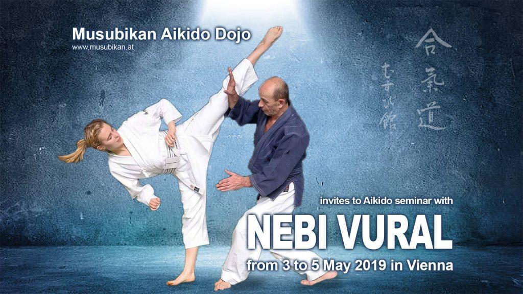Nebi Vural Vienna Seminar 2019