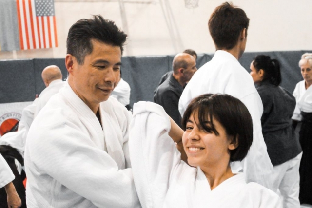 2019 International Aikido Festival