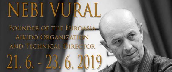 2019 Nebi Vural Cheb Seminar
