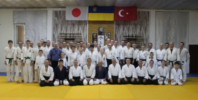 Nebi Vural Kherson Seminar 2019