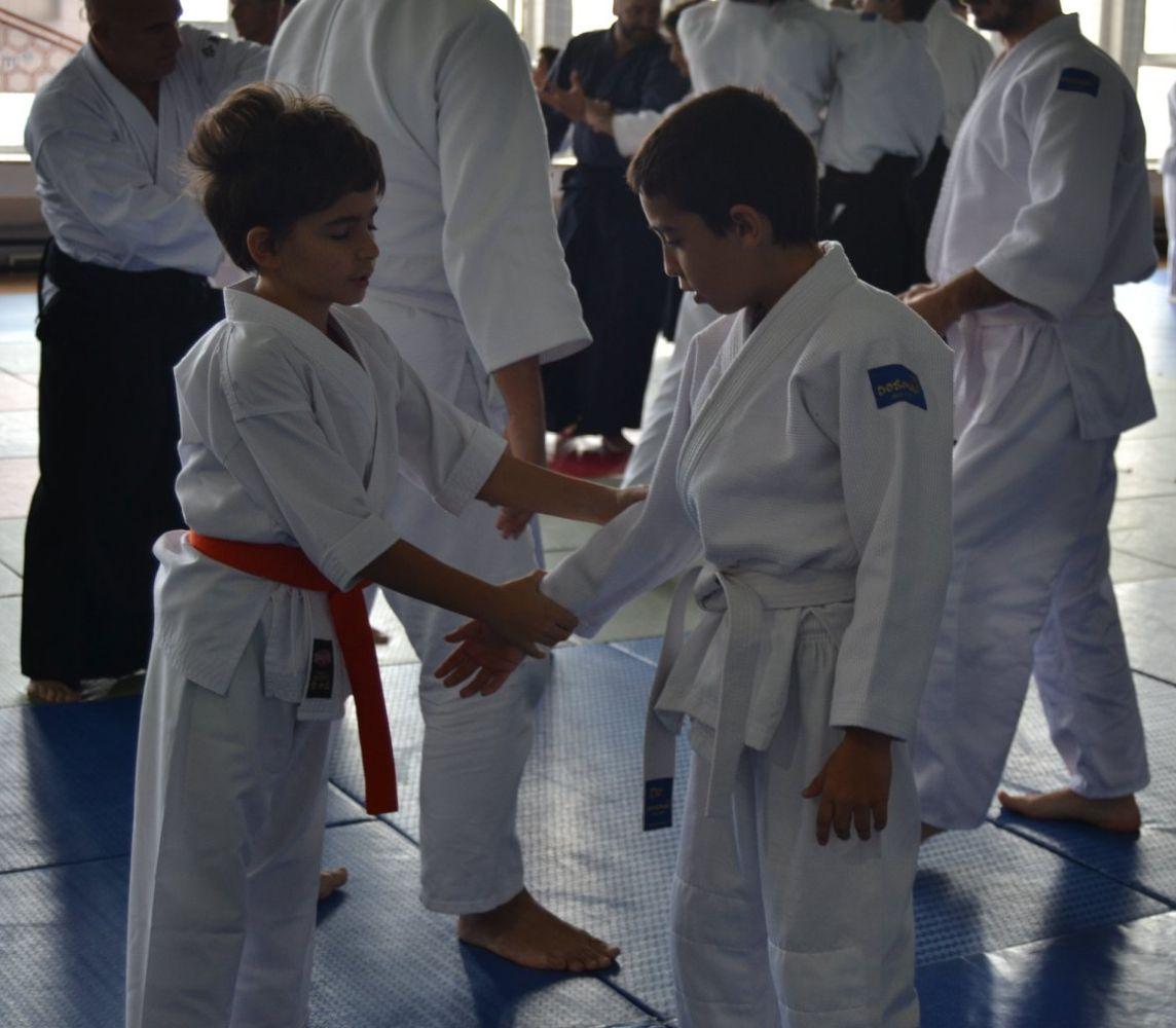 Nebi Vural İstanbul Seminar 2019