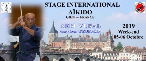Nebi Vural Gien Seminar 2019