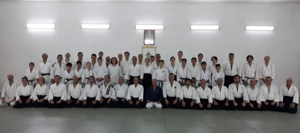 Nebi Vural Baku Seminar 2019