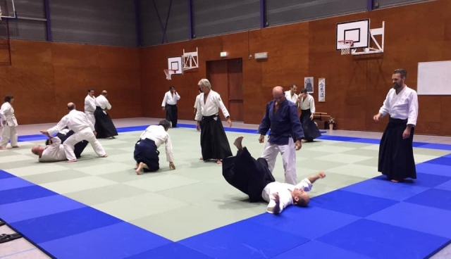 Nebi Vural Netherlands Seminar 2019