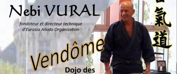 Nebi Vural Vendome Seminar 2019