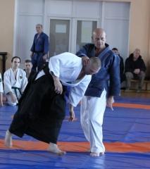 Nebi Vural Bila Tserkva Seminar 2020