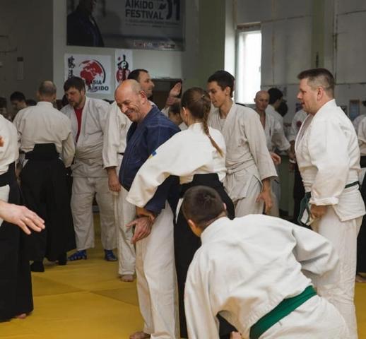 Nebi Vural Kiev Seminar 2020