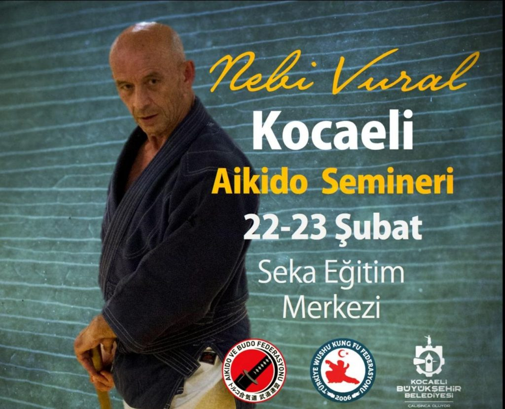 Nebi Vural Kocaeli Seminar 2020