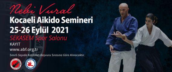 Nebi Vural Kocaeli Seminar 2021